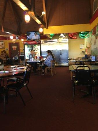 Mexican Restaurant Sweetwater Tn