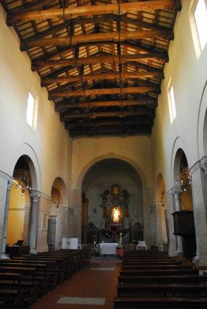 Interno picture of chiesa di santa maria maggiore for B b interno 8