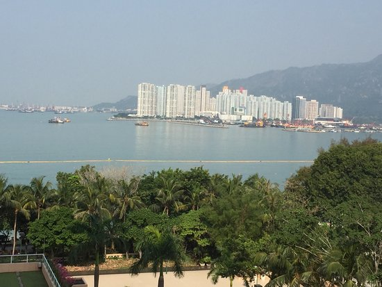 Gold Coast Hotel Hong Kong Review