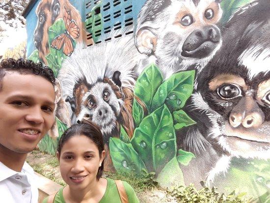 Parque Zoologico Santa Fe: 20161109_093847_large.jpg