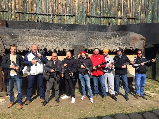 Grotgun Shooting Range: photo0.jpg