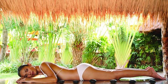 Mandara Spa at the Waikoloa Beach Marriott Resort & Spa