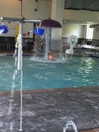 Holiday Inn Express & Suites Columbus-Polaris Parkway: photo2.jpg