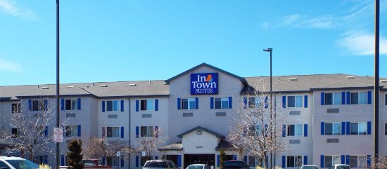 Cheap Smoking Hotels In Denver