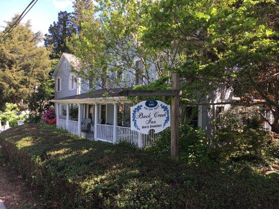 Back Creek Inn: photo9.jpg
