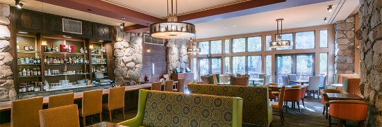 The 10 Best Restaurants In Yosemite National Park Updated