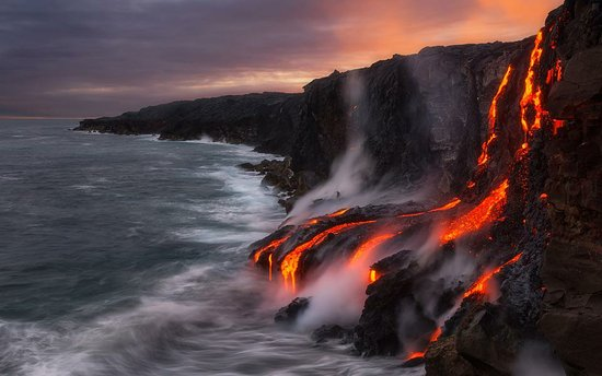 Active Lava Hawaiian Tours