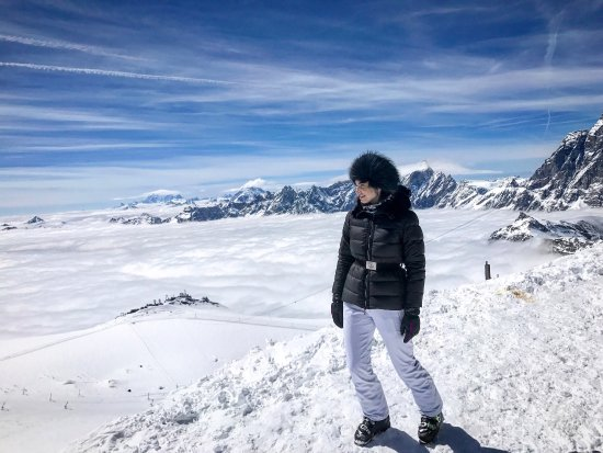 Breuil-Cervinia Ski Area: photo0.jpg
