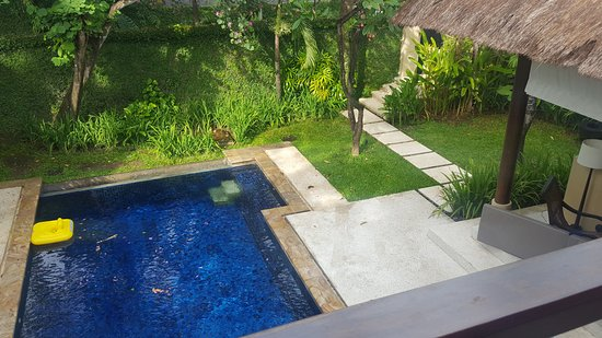 Kayumanis Sanur Private Villa & Spa: Jegogan