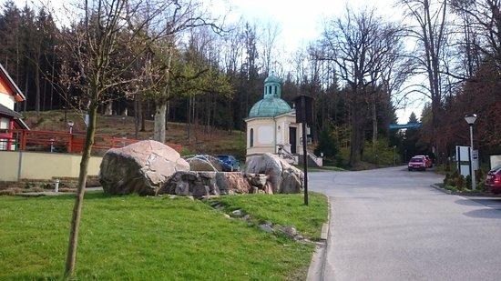 Rychnov nad Kneznou, Tsjekkia: Kaple