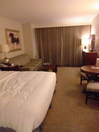 Hilton Grand Vacations on Paradise (Convention Center): Studio suite