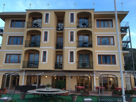 Picture of hotel johanna park sorrento for Hotel mignon meuble sorrento italy