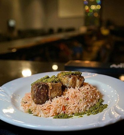 Maezo Restaurant Reviews