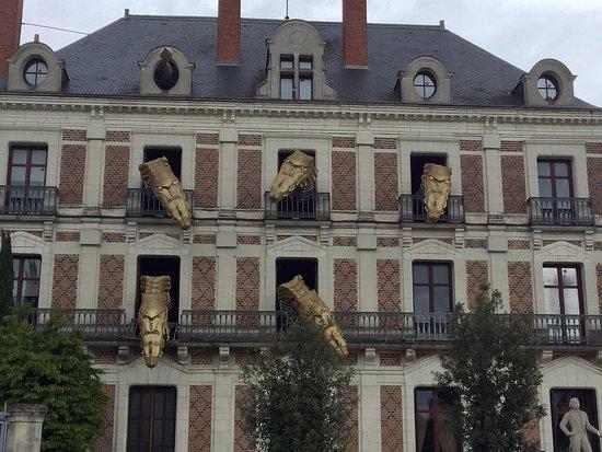 Blois صورة فوتوغرافية