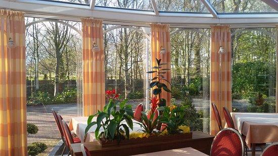 Barssel, Duitsland: Wintergarten