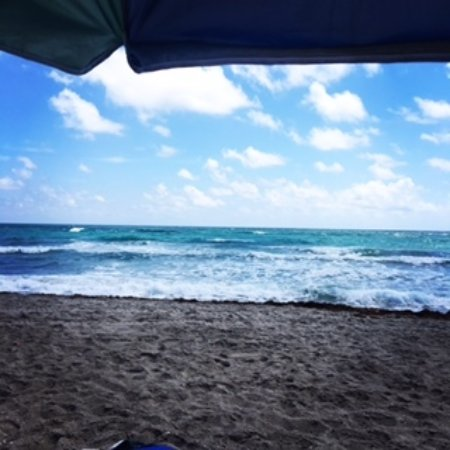 Holiday Inn Express North Palm Beach - Oceanview Photo