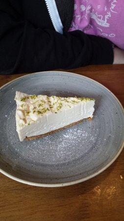 Bibis: cheesecake