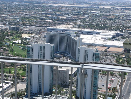 Picture Of Stratosphere Tower, Las Vegas