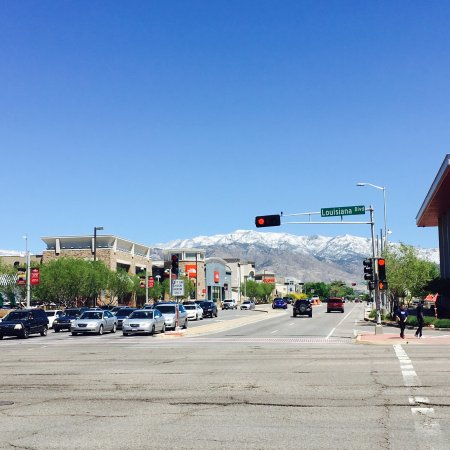 a6622dd7bc View from Charming Charlie - Picture of ABQ Uptown