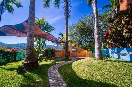 Hotel villas chulavista desde 762 sayulita nayarit for Villas vista suites