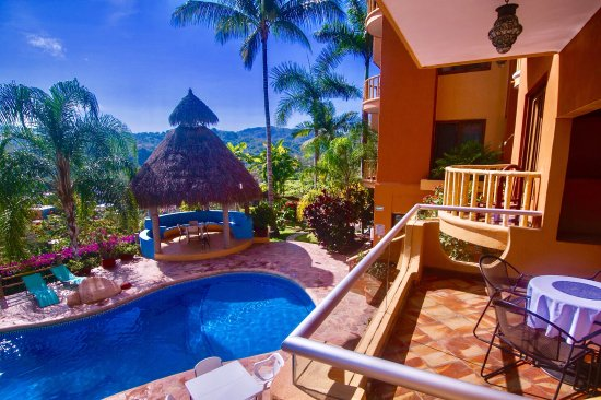 Hotel villas chulavista updated 2017 reviews price for Villas sayulita