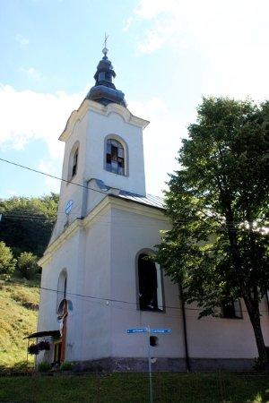 Kostol nanebovzatia Panny Marie