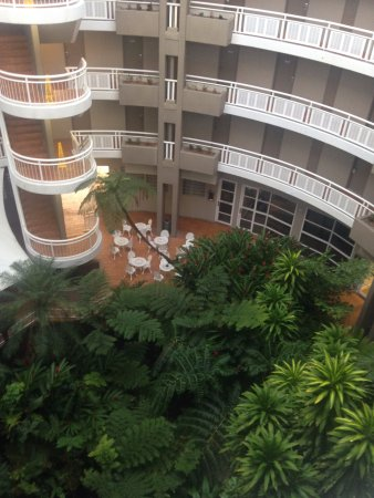 DoubleTree by Hilton Hotel Cairns Photo