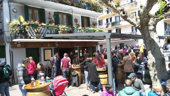 Restaurante Gran Sol: IMG_20170501_132126_large.jpg
