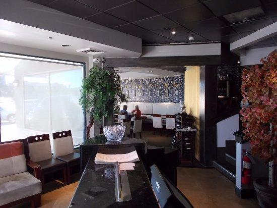 Jade Palace Chinese Restaurant Scottsdale Az Picture Of