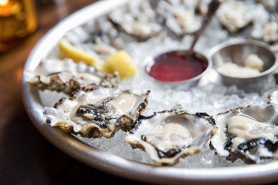 Southpark Seafood: Enjoy Portland, Oregon's largest selection of oysters