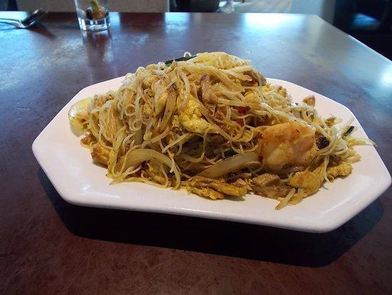 Jade Palace Scottsdale Az Singapore Rice Noodles