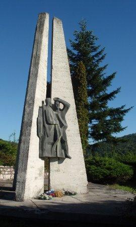 Pomnik SNP