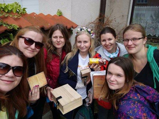 Pezinok, Eslovaquia: Poklad nájdený