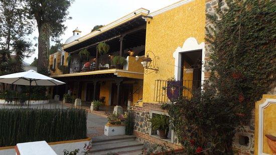 Villa Colonial, Antigua, Guatemala