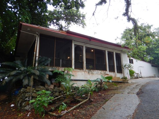 Sun's Villa Palau