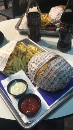 Burgers Bar : photo0.jpg