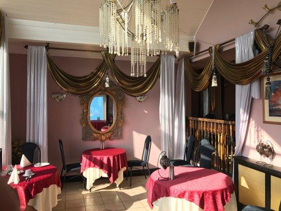 Ferndale Luxury Bed and Breakfast