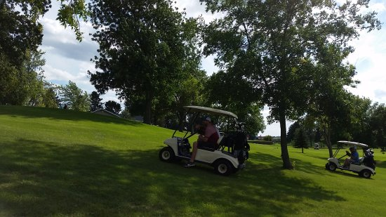 Oakes Golf Club Tournaments are always a lot of fun!