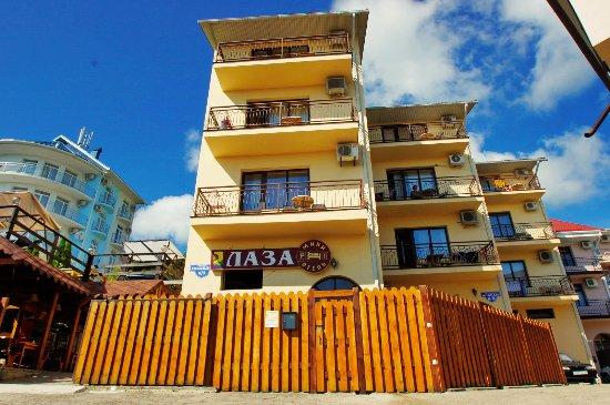 Laza Hotel