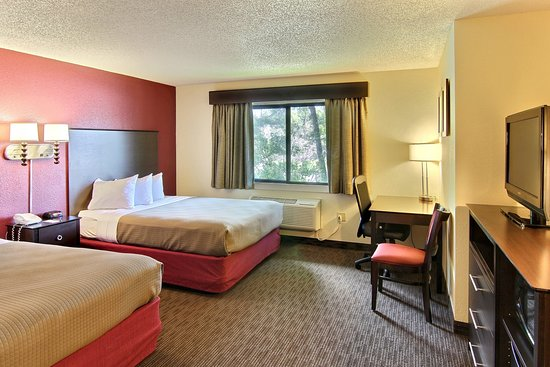 GrandStay Hotel & Suites Traverse City Foto