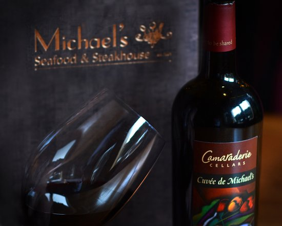 Michaels Seafood And Steakhouse Port Angeles Restaurant