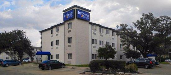 InTown Suites Plus