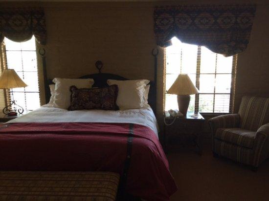 Wickenburg, Аризона: Bedroom