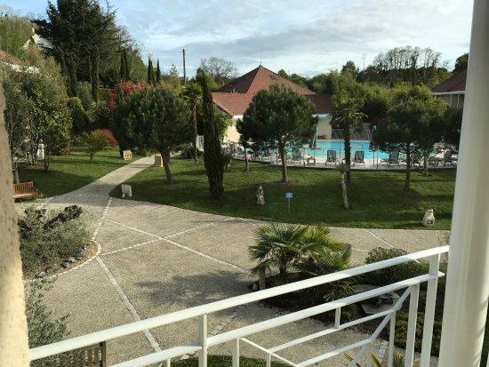 Picture of les jardins de beauval saint for Hotel jardin de beauval