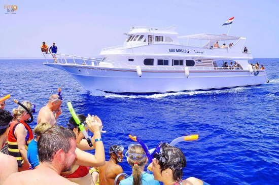 Eagle Adventure Tours Hurghada