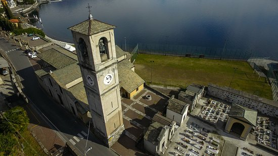 Musso, Italien: Chiesa San Biagio