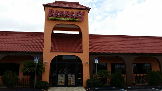 Peppers Mexican Restaurant Panama City