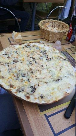 Restaurant tablapizza dans troyes avec cuisine italienne - Restaurant la table de francois troyes ...