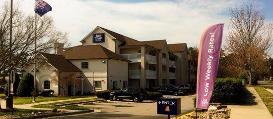 美國羅利旅館