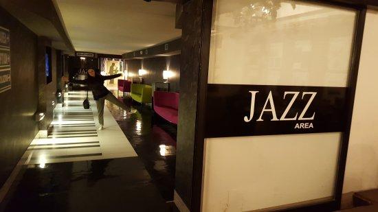 Hotel Gio' Wine e Jazz Area: 20170430_114109_large.jpg